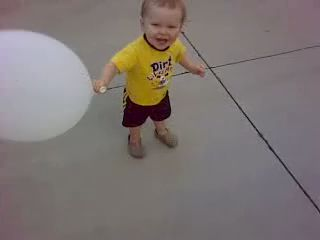Balloons Video